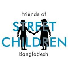 Logo Friends-of-Street-Children-Bangladesh